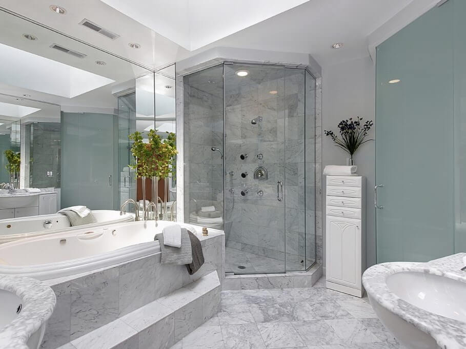 shower-stall-cleaning-vancouver