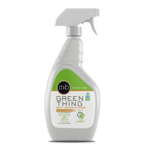 GT-1 All Natural Stone Surface Cleaner