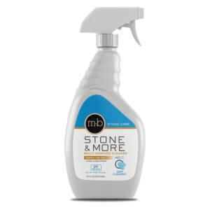 Stone & More Marble & Granite Cleaner