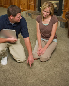 professional carpet cleaner vancouver