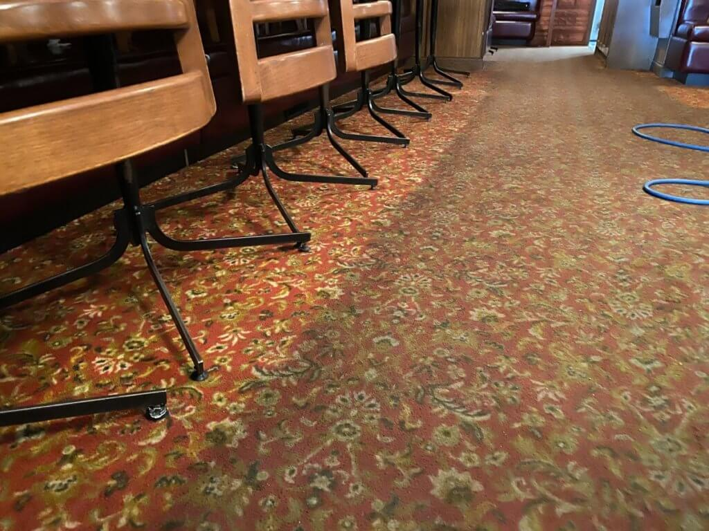 commercial carpet cleaning vancouver