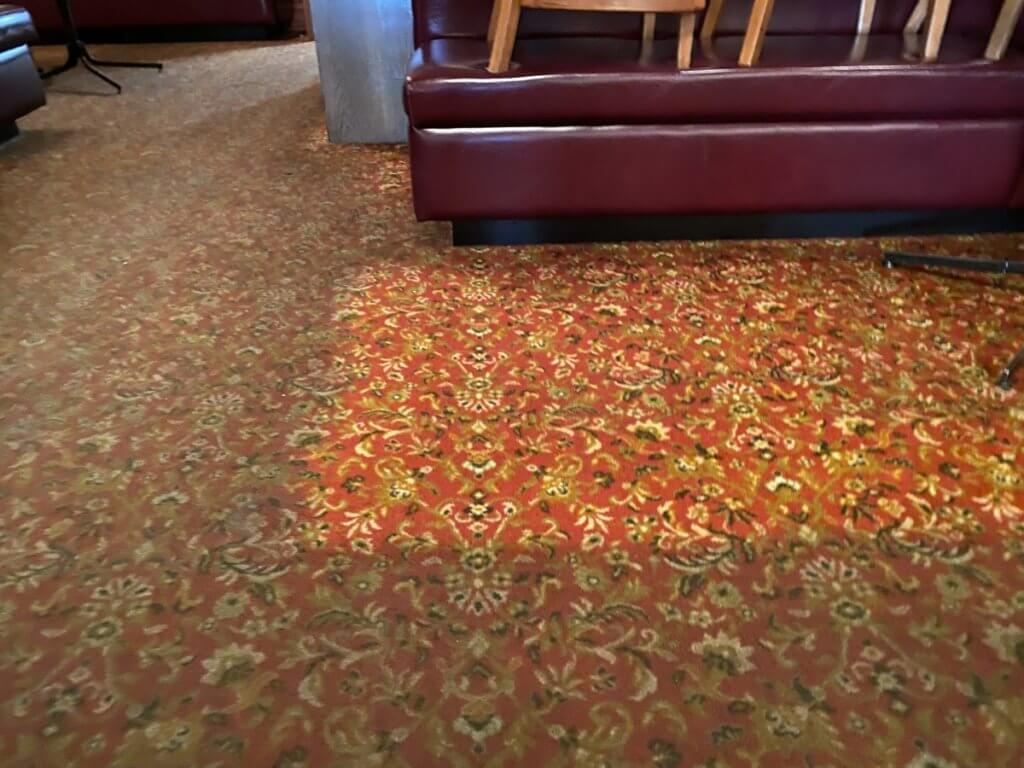 commercial carpet steam cleaning vancouver