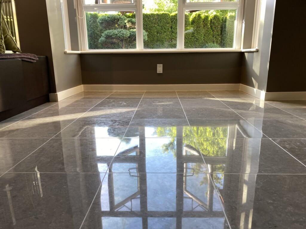 limestone floor restoration vancouver