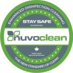 nuvoclean surface disinfecting