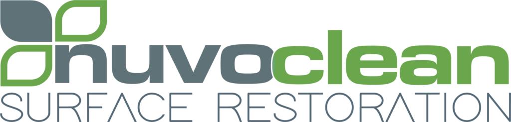 nuvoclean logo