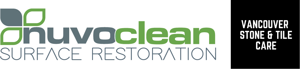nuvoclean + vancouver stone tile care