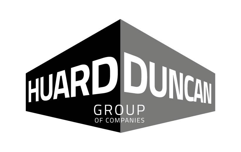 Huard Duncan Logo